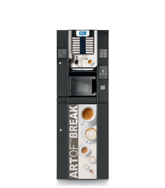 Distributori caff e bevande calde ma gia s r l - Diversi tipi di caffe ...